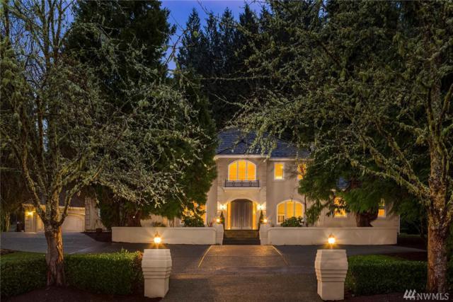 20428 NE 66th Ct, Redmond, WA 98053 (#1232941) :: The DiBello Real Estate Group