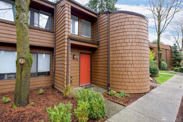 11416 NE 128th St #71, Kirkland, WA 98034 (#1232952) :: The DiBello Real Estate Group