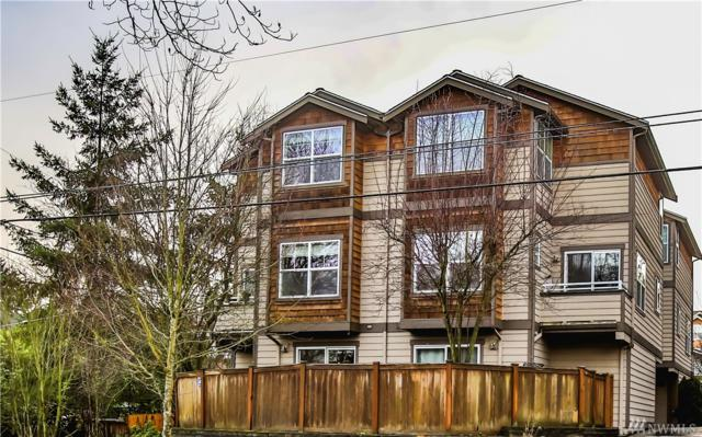 9501 Ashworth Ave N A, Seattle, WA 98103 (#1232959) :: Homes on the Sound