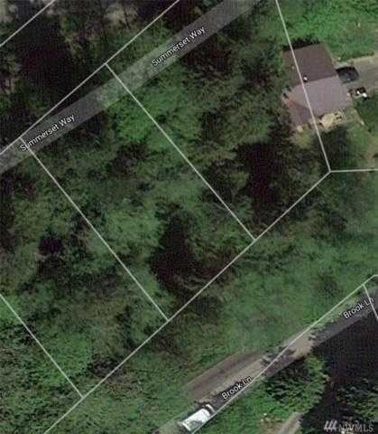 0 Lot 9 Brook Lane, Sedro Woolley, WA 98284 (#1233002) :: Ben Kinney Real Estate Team