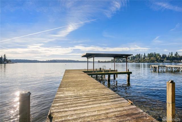 9553 Lake Washington Blvd NE, Bellevue, WA 98004 (#1233010) :: Better Homes and Gardens Real Estate McKenzie Group