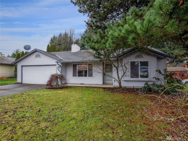 12413 NE 26th St, Vancouver, WA 98684 (#1233034) :: Homes on the Sound