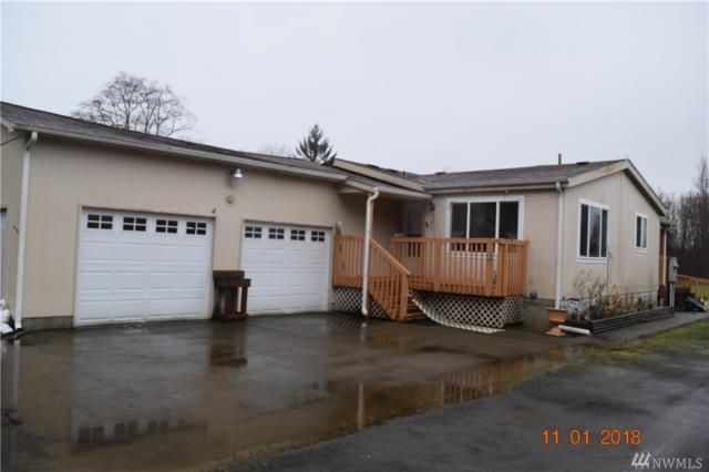 127 Third St E, South Bend, WA 98586 (#1233061) :: Homes on the Sound