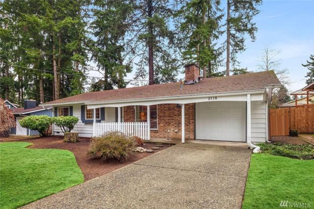 2116 145th Ave SE, Bellevue, WA 98007 (#1233120) :: The DiBello Real Estate Group