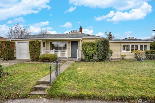 1005 E 57th St, Tacoma, WA 98408 (#1233140) :: Keller Williams Realty