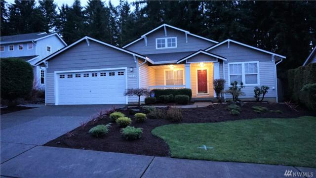 2302 Forest Ridge Dr SE, Auburn, WA 98002 (#1233170) :: Keller Williams Realty