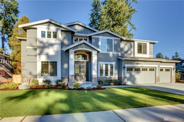 15216 SE 22nd St, Bellevue, WA 98007 (#1233197) :: The DiBello Real Estate Group