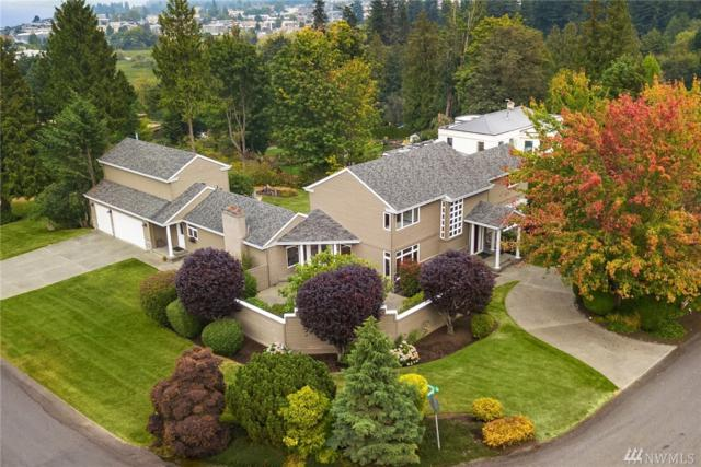 11535 Makah Rd, Woodway, WA 98020 (#1233247) :: Homes on the Sound