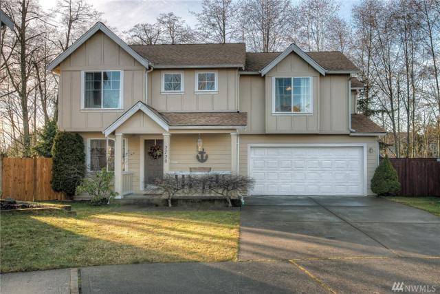 2720 8th St SE, Puyallup, WA 98374 (#1233253) :: Homes on the Sound