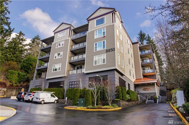 8850 164th Ave NE #504, Redmond, WA 98052 (#1233266) :: Ben Kinney Real Estate Team