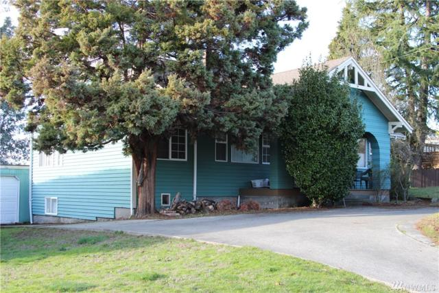 6621 Fauntleroy Wy SW, Seattle, WA 98136 (#1233331) :: Homes on the Sound