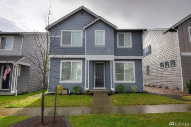 5217 52nd Wy SE, Lacey, WA 98503 (#1233387) :: Homes on the Sound