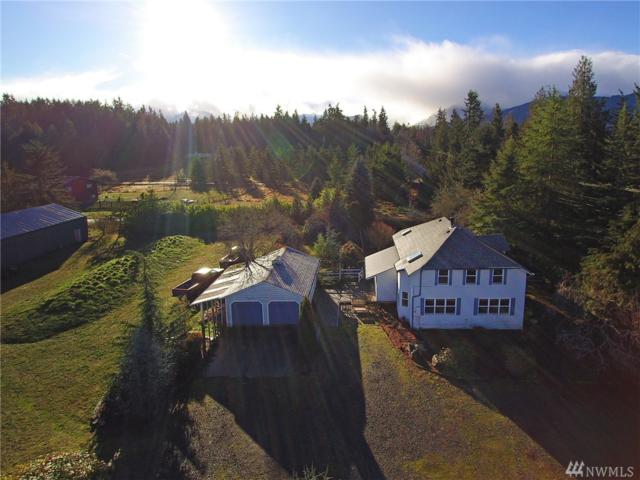 1441 Deer Park Rd, Port Angeles, WA 98362 (#1233451) :: Homes on the Sound