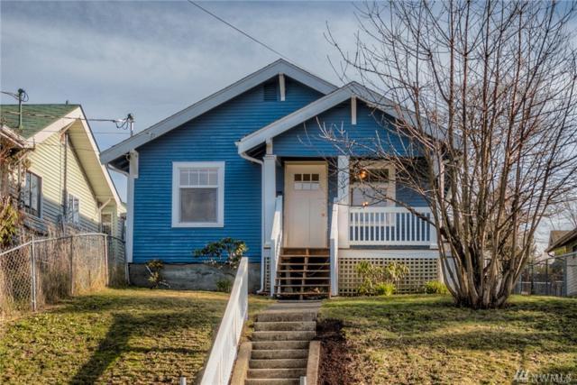 5021 S Sheridan Ave, Tacoma, WA 98408 (#1233465) :: Keller Williams Realty