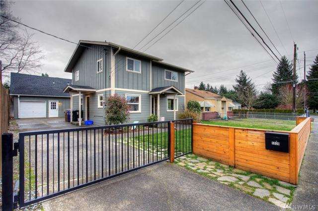 1039 S Rochester St, Tacoma, WA 98465 (#1233486) :: Homes on the Sound
