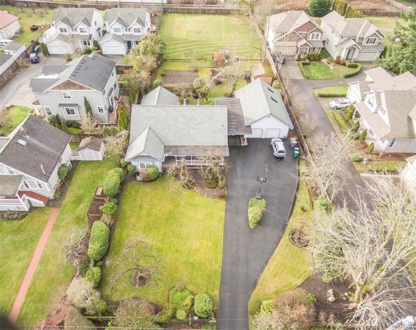 9209 126th Ave NE, Kirkland, WA 98033 (#1233518) :: Homes on the Sound