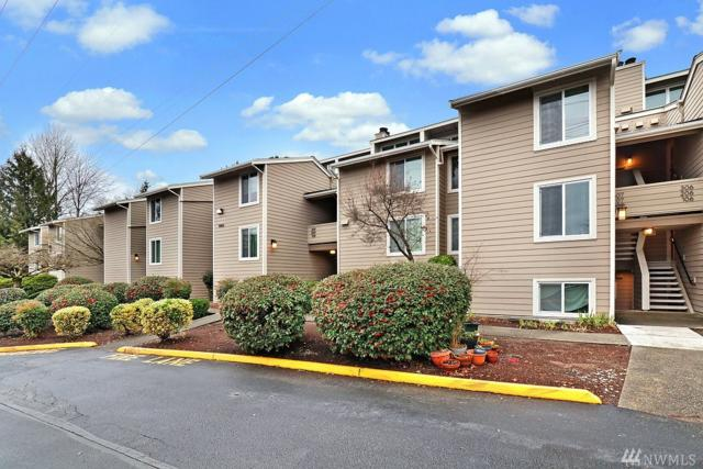 19855 25th Ave NE #307, Shoreline, WA 98155 (#1233532) :: The Madrona Group