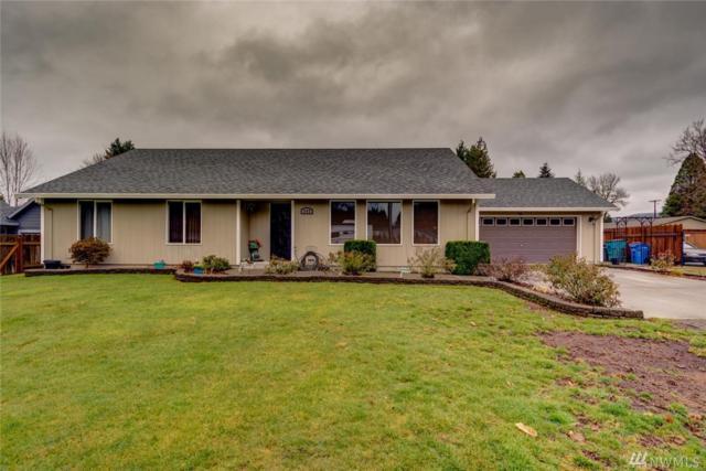 302 W Humphrey St, Yacolt, WA 98675 (#1233554) :: Homes on the Sound
