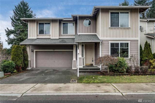 17927 110th Place SE, Renton, WA 98055 (#1233576) :: The DiBello Real Estate Group