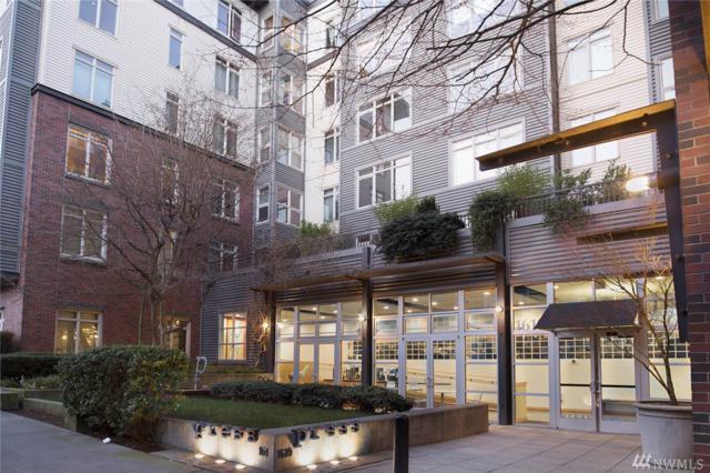 1610 Belmont Ave #402, Seattle, WA 98122 (#1233636) :: Canterwood Real Estate Team
