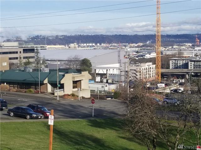 1724 Fawcett Ave, Tacoma, WA 98402 (#1233691) :: Keller Williams Realty