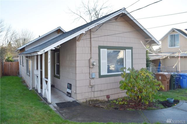 1412 S 52nd St, Tacoma, WA 98408 (#1233696) :: Homes on the Sound