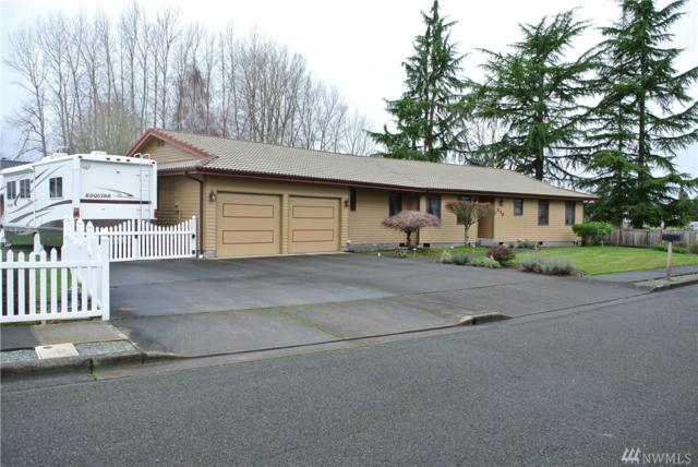 212 Rose Place, Puyallup, WA 98371 (#1233702) :: Homes on the Sound