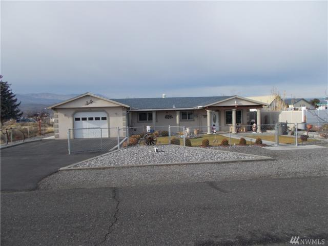 120 Sunshine Cir SW, Mattawa, WA 99349 (#1233715) :: Homes on the Sound