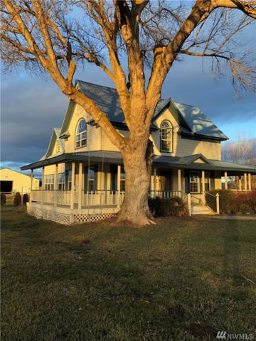 1771 Sorenson Rd, Ellensburg, WA 98926 (#1233788) :: Homes on the Sound