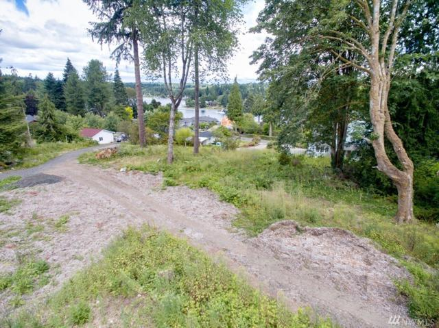 5922 Sunday Cove Lane NE Lot B, Bainbridge Island, WA 98110 (#1233816) :: Mike & Sandi Nelson Real Estate