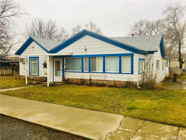 213 W 3rd St, Lind, WA 99341 (#1233820) :: Keller Williams - Shook Home Group