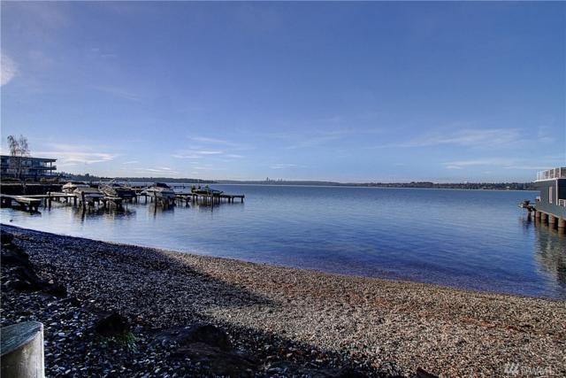 807 Lake St S #100, Kirkland, WA 98033 (#1233822) :: The DiBello Real Estate Group