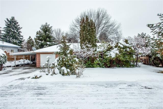 1258 Tedford St SE, East Wenatchee, WA 98802 (#1233823) :: Nick McLean Real Estate Group
