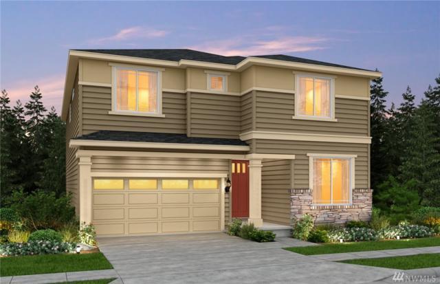 13622 NE 129th Dr #40, Kirkland, WA 98034 (#1233832) :: The DiBello Real Estate Group