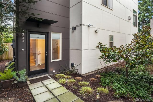 7309 Bainbridge Place SW, Seattle, WA 98136 (#1233838) :: Homes on the Sound