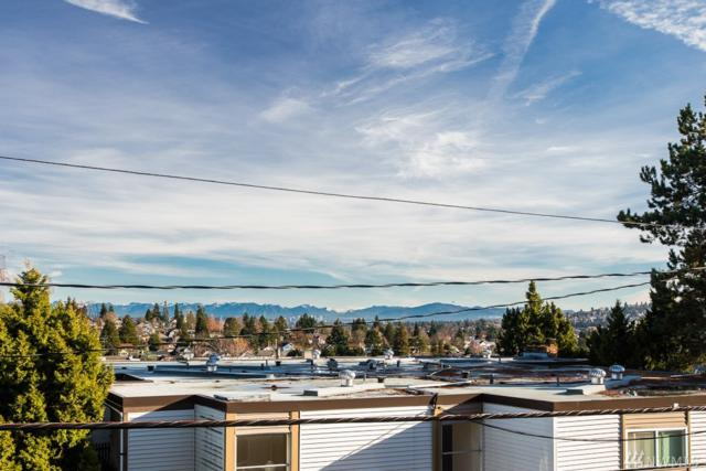 4020 Aurora Ave N #309, Seattle, WA 98103 (#1233852) :: The DiBello Real Estate Group