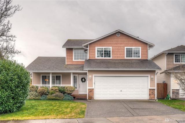 4608 149th St SE, Everett, WA 98208 (#1233860) :: Ben Kinney Real Estate Team