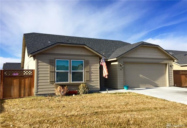 818 S Wilder St, Moses Lake, WA 98837 (#1233867) :: Homes on the Sound