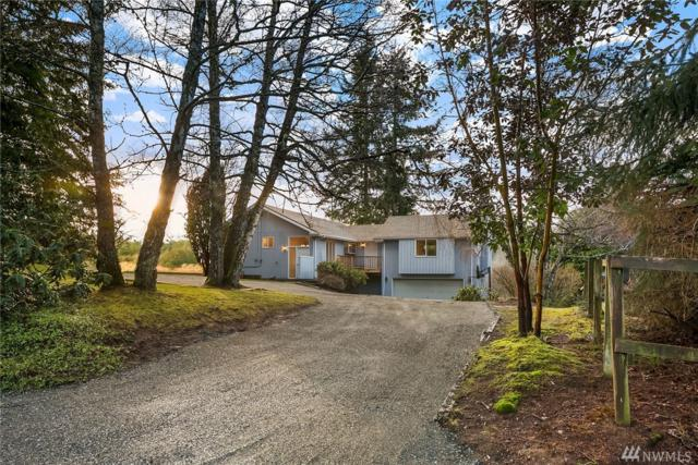 11907 SW Cemetery Rd, Vashon, WA 98070 (#1233871) :: Homes on the Sound