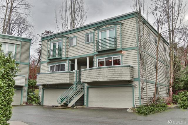 102 9th Lane #102, Kirkland, WA 98033 (#1233878) :: Ben Kinney Real Estate Team