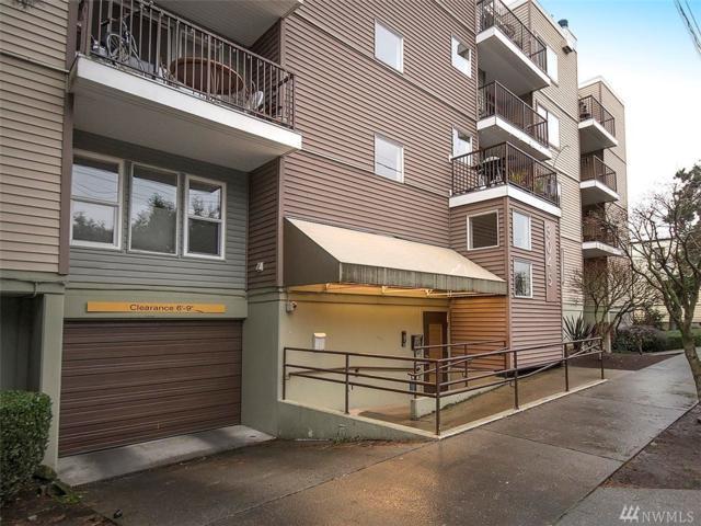 3045 20th Ave W #310, Seattle, WA 98199 (#1233884) :: Alchemy Real Estate