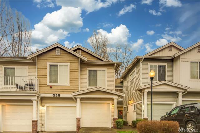 225 S 49th St E, Renton, WA 98055 (#1233898) :: Homes on the Sound