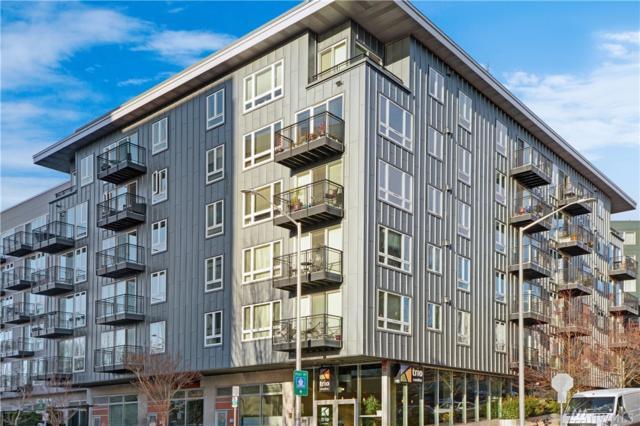 3104 Western Ave #316, Seattle, WA 98121 (#1233944) :: Alchemy Real Estate