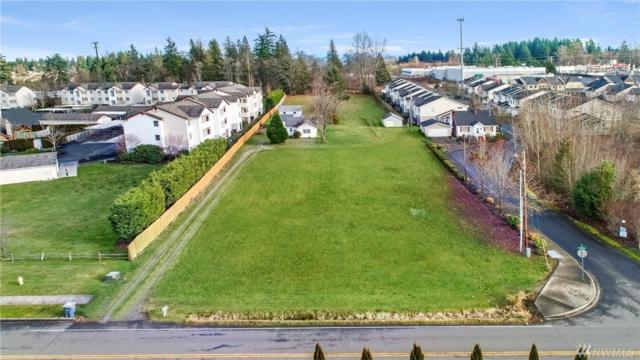 306 27th Ave, Milton, WA 98354 (#1234015) :: Homes on the Sound