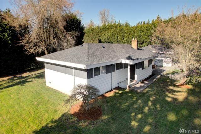 14007 156th Ave SE, Renton, WA 98059 (#1234027) :: Homes on the Sound