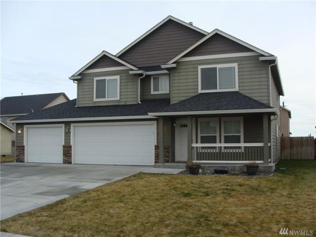 3405 W Glenmoor Dr, Moses Lake, WA 98837 (#1234034) :: Tribeca NW Real Estate