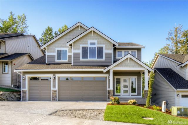 20402 81st  (Lot 65) St E, Bonney Lake, WA 98391 (#1234103) :: The DiBello Real Estate Group