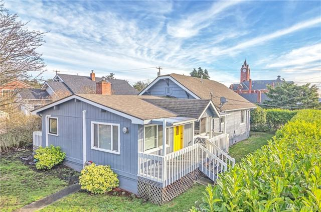 1848 Clay St, Port Townsend, WA 98368 (#1234126) :: Canterwood Real Estate Team