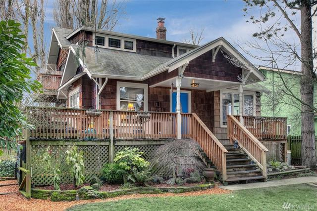 9211 2nd Ave NW, Seattle, WA 98117 (#1234137) :: Alchemy Real Estate