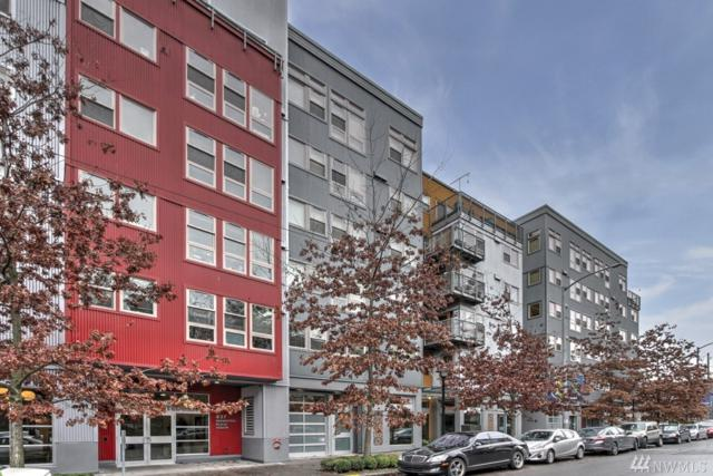 827 Hiawatha Place S #303, Seattle, WA 98144 (#1234196) :: Alchemy Real Estate
